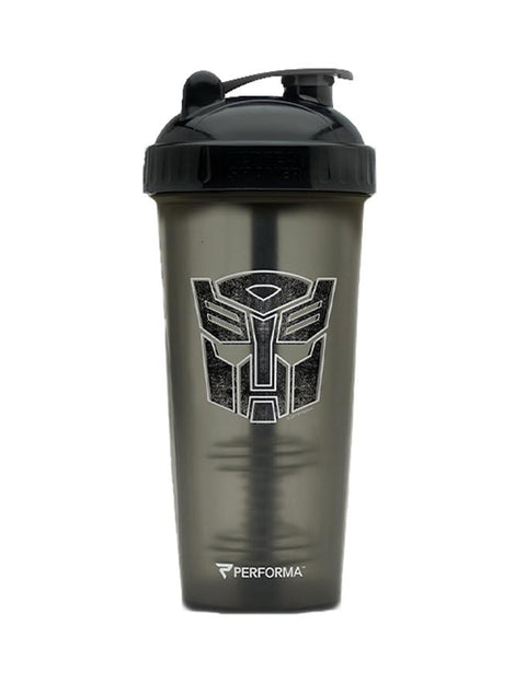 Performa Shaker - Transformers Series - Muscle X