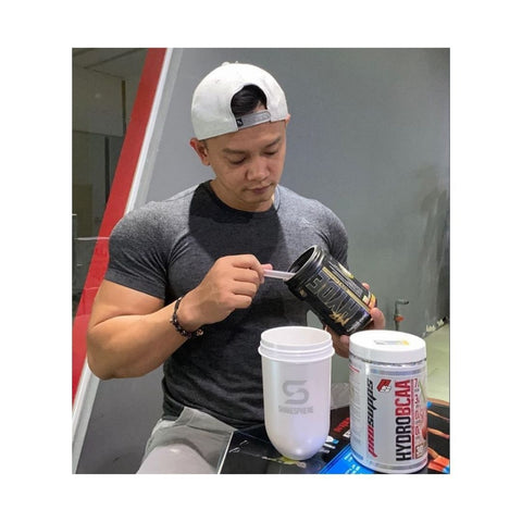 ProSupps HydroBCAA - 90 serve