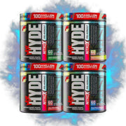 ProSupps Mr Hyde NitroX - Muscle X