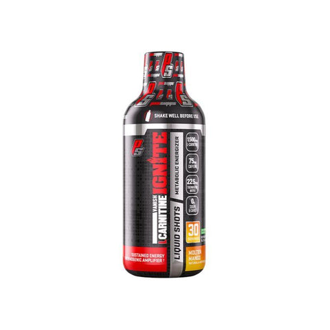 ProSupps Vanish Ignite - Muscle X