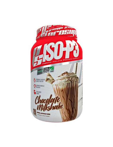 ProSupps Isolate P3