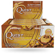 Quest Nutrition Quest Bars - Muscle X