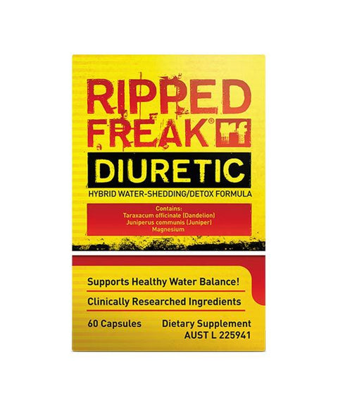 PharmaFreak Ripped Freak Diuretic - Muscle X