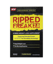 Pharmafreak Ripped Freak 2.0 - 28 serve - Muscle X
