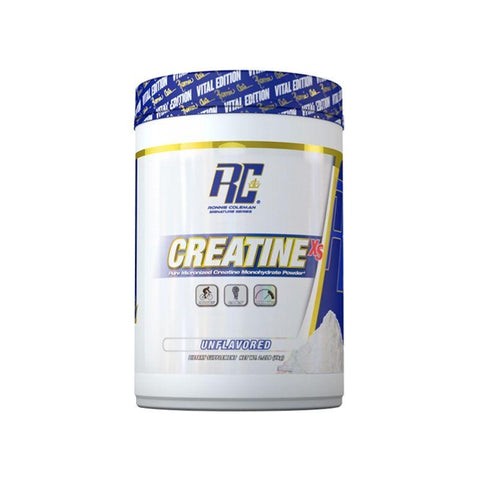 Ronnie Coleman Creatine-XS 1kg - Muscle X