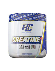 Ronnie Coleman Creatine XS - Muscle X