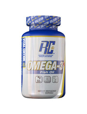 Ronnie Coleman Omega-3 XS - Muscle X
