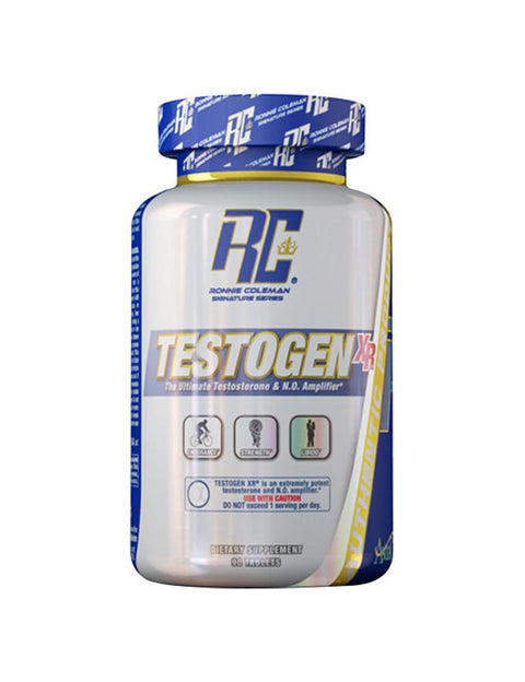 Ronnie Colemans Testogen - Muscle X