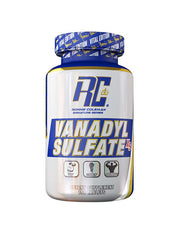 Ronnie Coleman Vanadyl Sulfate XS - Muscle X
