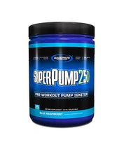 Gaspari Nutrition SuperPump 250 - Muscle X