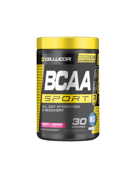 Cellucor BCAA Sport – 30 Serve - Muscle X