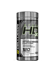 Cellucor Super HD Xtreme (Capsules) - Muscle X