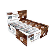 Novo Nutrition Wafer Bar – 12x 40g - Muscle X