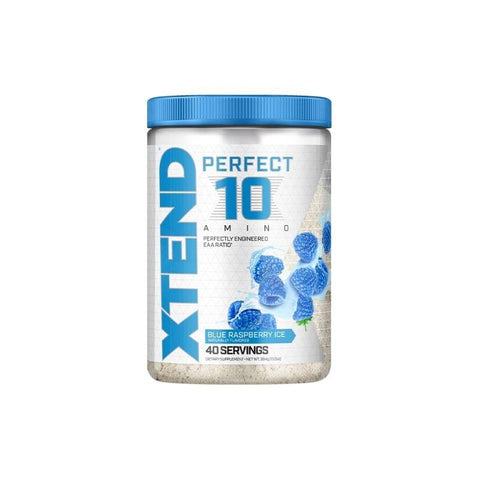 XTEND Perfect 10 Amino - Muscle X