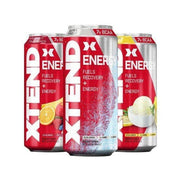 Xtend Energy Carbonated - Muscle X