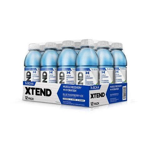 Xtend On The Go Still - Muscle X