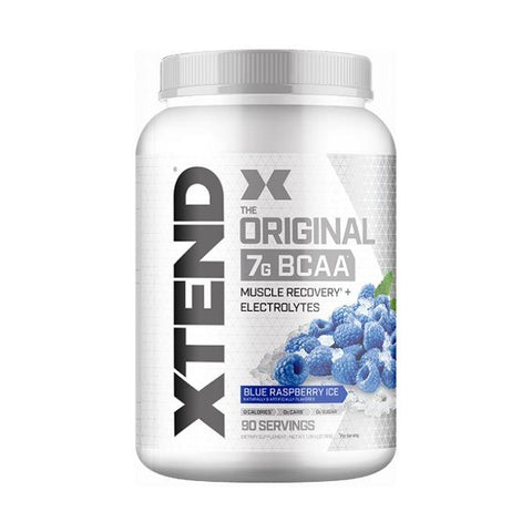 Xtend Original BCAA 90 Serve - Muscle X