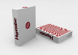 Hypnotic by Lit Playing Cards