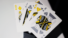 Load image into Gallery viewer, Mako Silver Surfer Playing Cards by Gemini