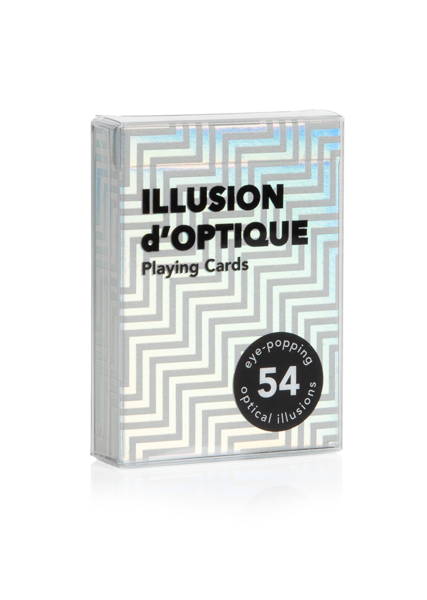 Illusion d'Optique by Art of Play