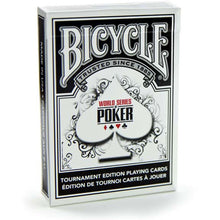 Load image into Gallery viewer, Bicycle World Series of Poker (WSOP) Playing Cards