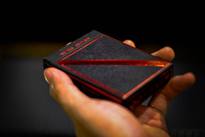 Odyssey v3 Aether Edition Playing Cards by Sergio Roca