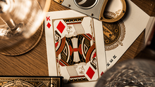 Load image into Gallery viewer, James Bond 007 Playing Cards by Theory 11