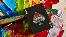 Load image into Gallery viewer, Masterpieces Cardistry Playing Cards USPCC