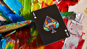 Masterpieces Cardistry Playing Cards USPCC