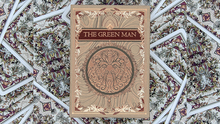 Load image into Gallery viewer, The Green Man Playing Cards (Autumn) by Jocu