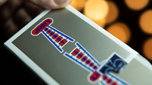Load image into Gallery viewer, Vintage Feel Jerry's Nuggets (Steel) Playing Cards