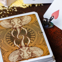 Load image into Gallery viewer, Elephant Playing Cards