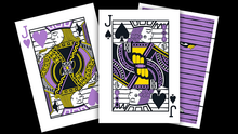 Load image into Gallery viewer, SVNGALI // 05 DeadEye Playing Cards