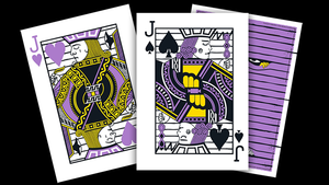 SVNGALI // 05 DeadEye Playing Cards