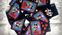 Load image into Gallery viewer, Disney Vintage Minnie Mouse Playing Cards