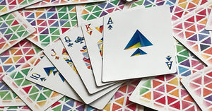 Cardmacon India 2019 Playing Cards