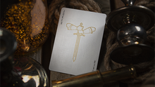 Load image into Gallery viewer, King and Legacy: Gold Edition Marked Playing Cards