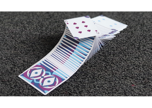 The Seers Playing Cards Deck