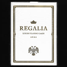 Load image into Gallery viewer, Regalia White Edition by Shin Lim