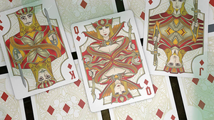 Bicycle Jade Playing Cards