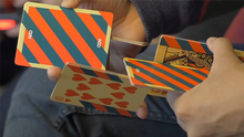 Load image into Gallery viewer, Broken Borders 2019 Playing Cards by The New Deck Order