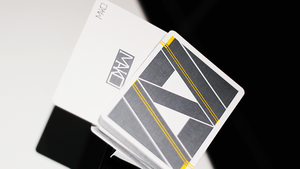 Mako Silver Surfer Playing Cards by Gemini