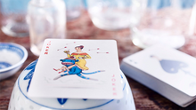 Load image into Gallery viewer, Odd Bods Playing Cards by Jonathan Burton