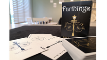 Load image into Gallery viewer, Farthings Playing Cards