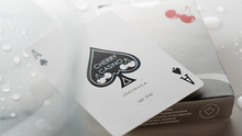Load image into Gallery viewer, Cherry Casino (McCarran Silver) Playing Cards by Pure Imagination Projects