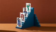 Load image into Gallery viewer, Henry and Sally Playing Cards by Art of Play