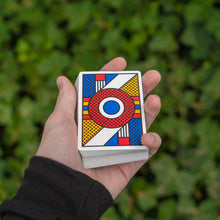 Load image into Gallery viewer, TEMPO Playing Cards by GEMINI