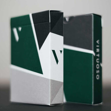 Virtuoso Virts FW17 playing cards (Featured Product)