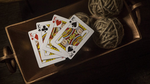 Load image into Gallery viewer, Black Tycoon Playing Cards