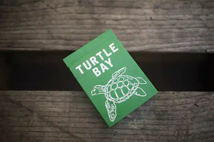 Marked Turtle Bay Playing Cards
